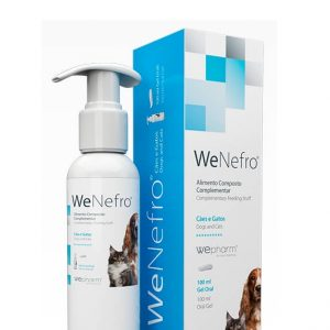 WeNefro