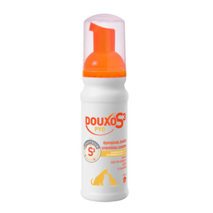 Douxo pyo mousse s3