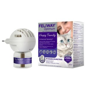 FELIWAY Optimum verdamper_product+verpakking