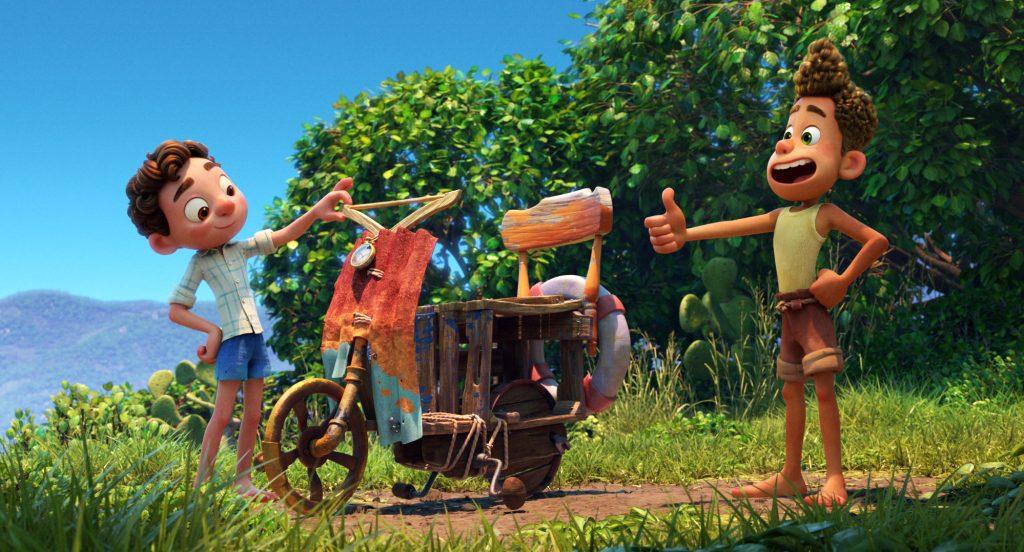 Disney+ Sommer Streaming für die ganze Familie