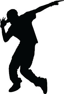 hiphop-danser