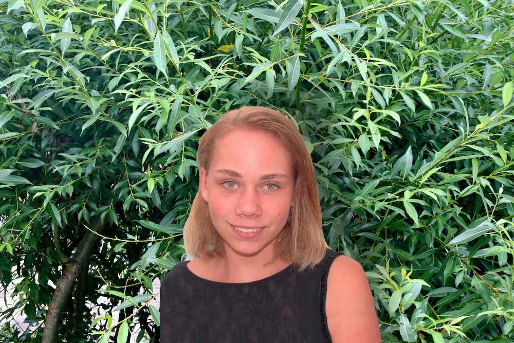 Amber Van Huylenbroek EDITED