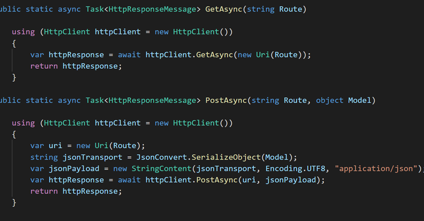 My First NUGET Package