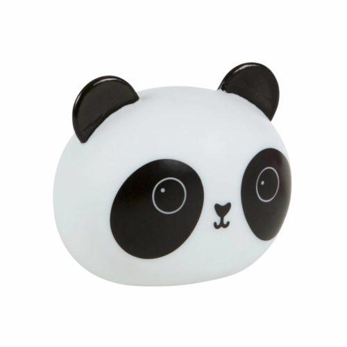yövalo lapselle panda