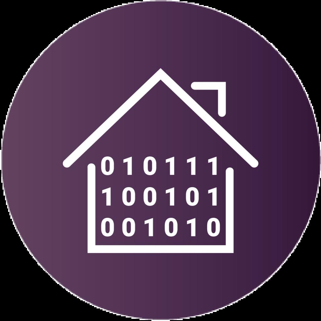 datahouse ikon