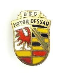 Motor Dessau war erster FDGB-Pokalsieger