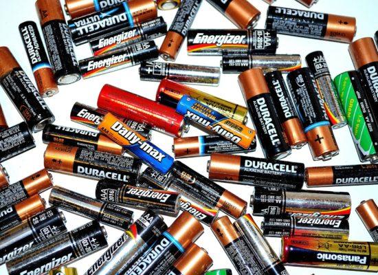 Laad je batterij op