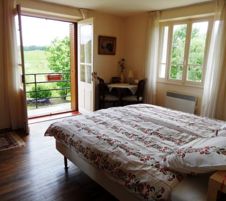 Balkonkamer