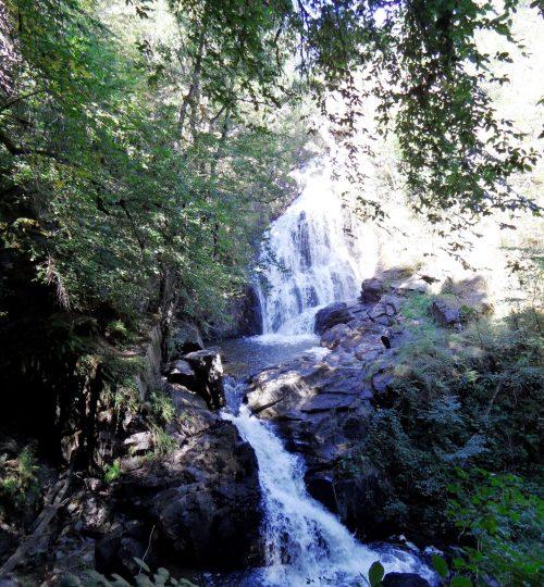 Cascade de Murel