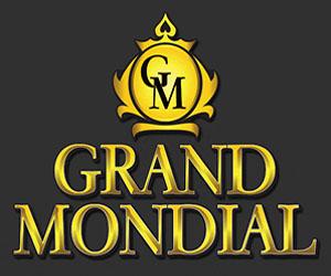 Grand Mondial hält den Weltrekord am Mega Moolah