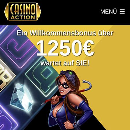 Casino Action in Luxembourg und Glücksspiel
