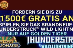 Test von Golden Tiger Casino in Luxemburg