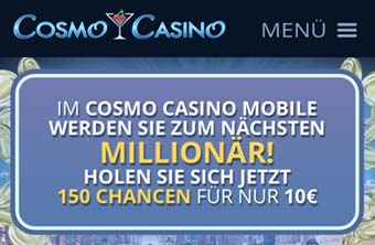 Cosmo Casino in Luxembourg