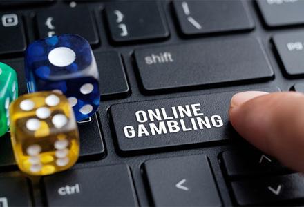 Online Glücksspiele im Ausland sind auf fast jeder deutschen Casino Website möglich
