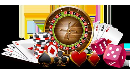 Die Casino Spiele der Websites in Luxembourg