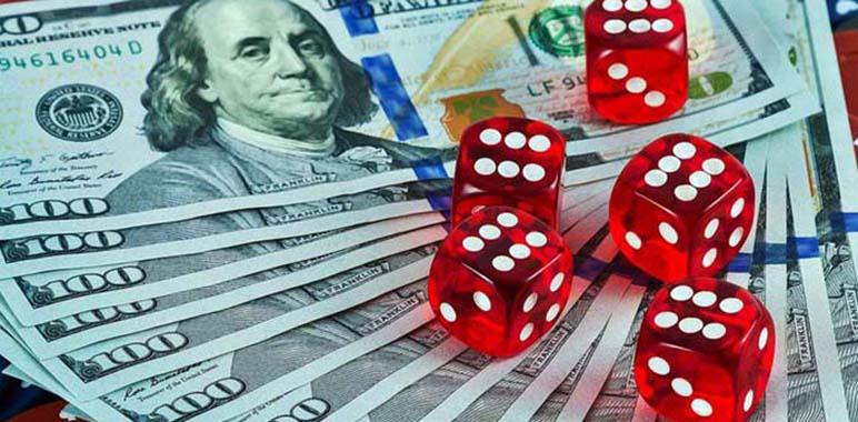 Wie gewinne ich Geld in einem Online Casino?