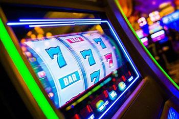Ein rentabler Spielautomat muss eine hohe Auszahlungsrate bieten