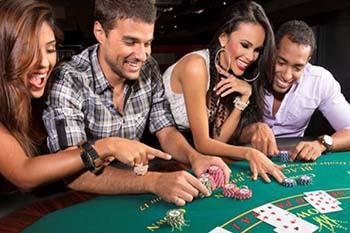 Im Online Casino mit rentablen Spielen gewinnen