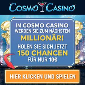Cosmo Casino in Luxemburg