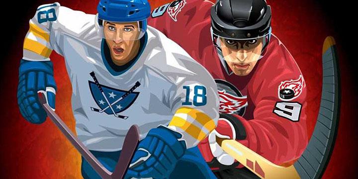 Eishockey Online-Wetten in Luxemburg