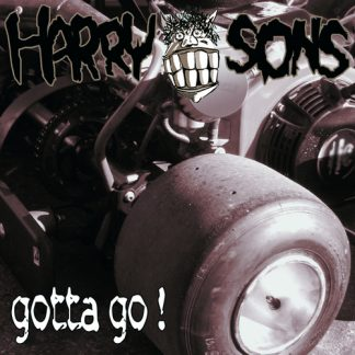 HARRY SONS - Gotta Go 7""