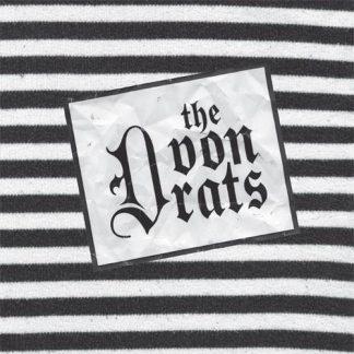 "The Von Drats - So Long Stinktown!!! 7"""
