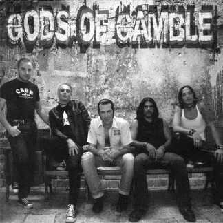 GODS OF GAMBLE - Ask Your Mama 7""