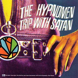 THE HYPNOMEN - Trip With Satan CD