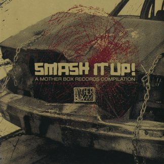VA: SMASH IT UP! CD
