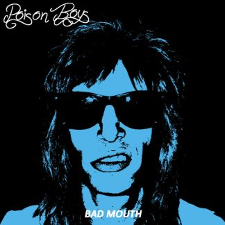 """POISON BOYS - Bad Mouth 7"""""""