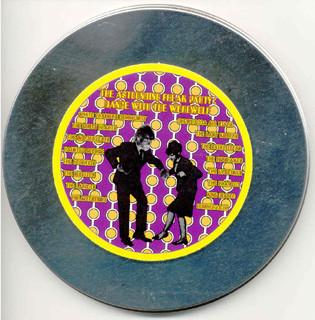 VA: ASTOUNDING FREAK PARTY - Dance with the Werewolf CD