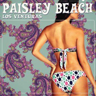 """LOS VENTURAS - Paisley Beach 10"""""""