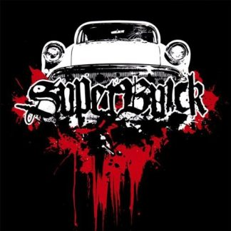 SUPERBUICK - Self Titled CD