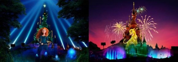 Brave and The Lion King to be added to Dreams! in Disneyland Paris