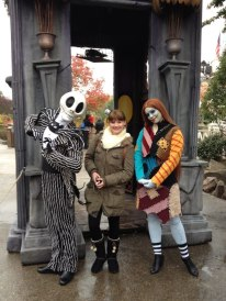 Emily with Jack & Sally