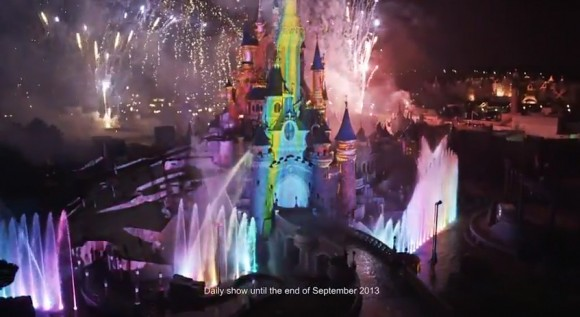 No More Daily Dreams! After 30th September 2013 in Disneyland Paris?