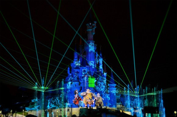 Dreams! in Disneyland Paris (Photo Credit: Disneyland Paris)