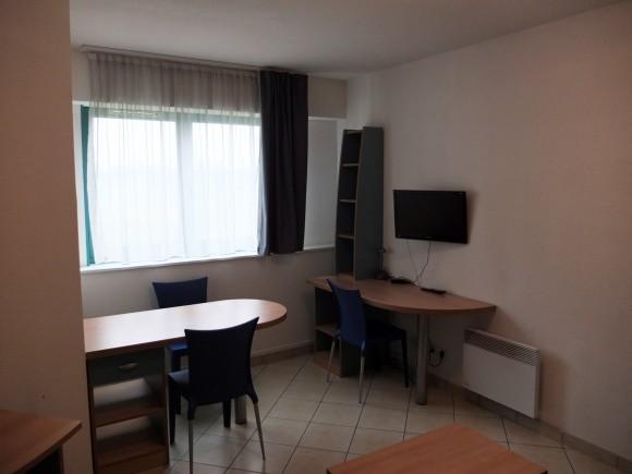 Séjours & Affaires Serris Val d'Europe Lounge