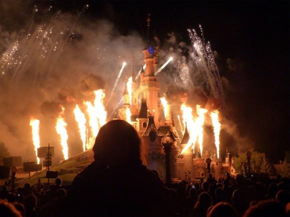 Dreams! in Disneyland Paris