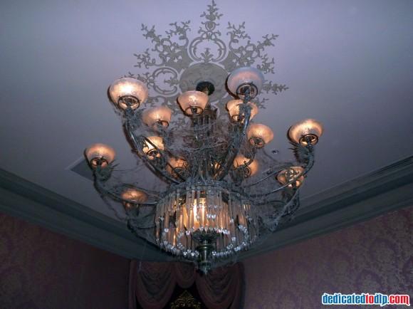 Disneyland Paris Lights & Lamps