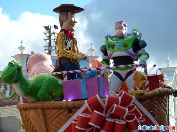 Happy 24th Birthday Disneyland Paris - 24 Things I love