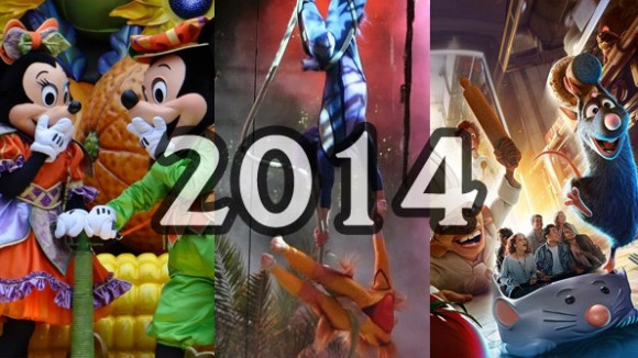 Disneyland Paris in 2014: The Facts, The Rumours & The Wishlist
