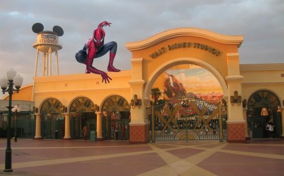 Rumour: Spider-Man Meet & Greet Photo Location Coming to Walt Disney Studios in Disneyland Paris