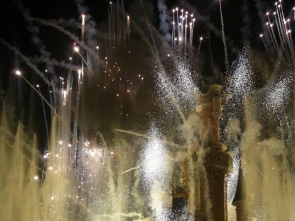 Naomi Clarke's Photo for Dreams! in Disneyland Paris