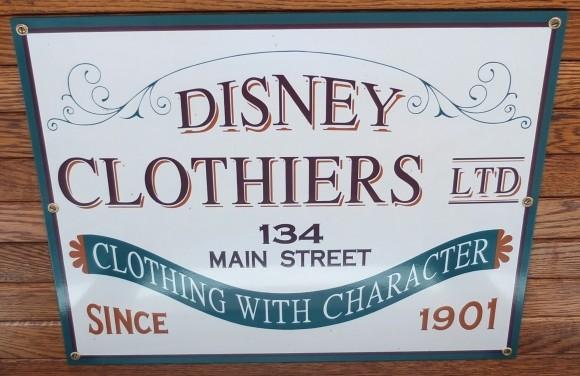 Disneyland Paris Photo Friday: Where is this?