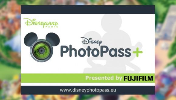 Disneyland Paris News: Disney PhotoPass+ is Coming & At A Very Good Price