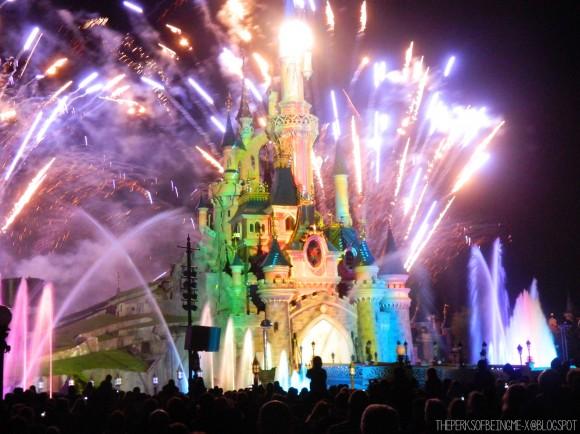 Gina's Photo of Dreams! in Disneyland Paris