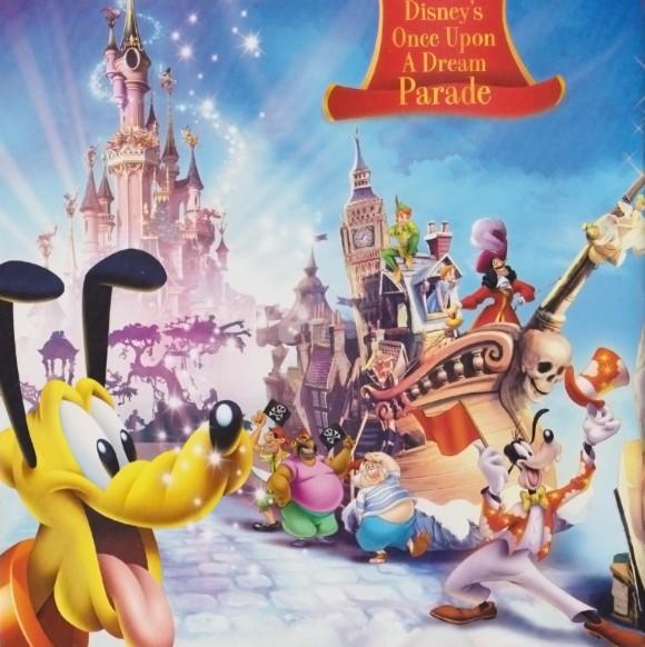 Disneyland Paris Magical Memorabilia: 15th Anniversary Booklet  Page 4