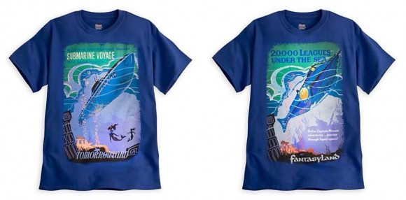 Classic Attraction T-Shirts