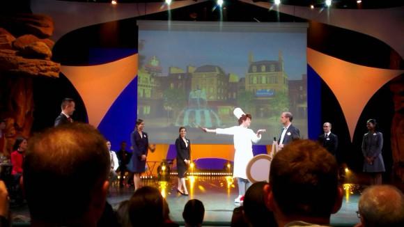 Disneyland Paris Live: The 50th Anniversary & New Ambassadors Report